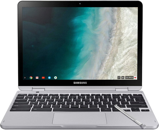 SAMSUNG CHROMEBOOK PLUS