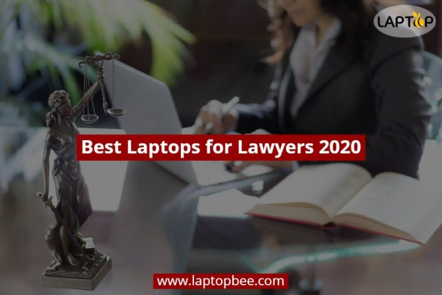 laptop for lawyers