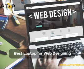 Best Laptop for Web Design