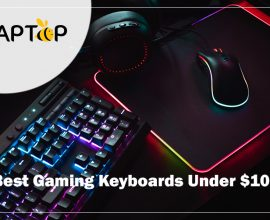 Best gaming keyboards under 100 dollars