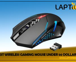 Best Wireless Gaming Mouse Under 50 Dollars