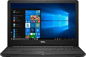 """Dell Inspiron 15.6"""" Touch Screen laptop"""