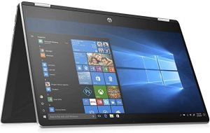 """New HP Pavilion 2-in-1 15.6"""" HD Touchscreen Laptop"""