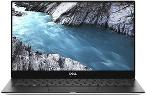 Dell XPS 9370 13.3in 4K UHD Touchscreen Laptop