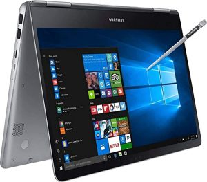 Newest Samsung Notebook 9 Pro 2 in 1 Laptop