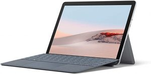 10.5-inch Touch-Screen Microsoft Surface Go 2