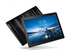 """Lenovo Smart Tab P10 10.1"""" Android Tablet"""