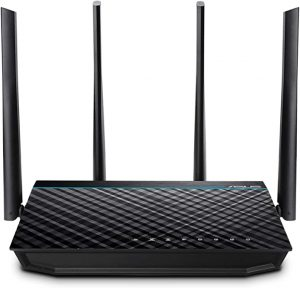 ASUS AC1700 wifi Gaming Router