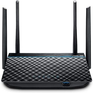 ASUS AC1300 WiFi Router (RT-ACRH13)
