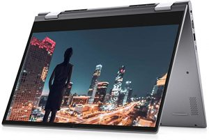 Dell Inspiron 14 5400 2 in 1 - 14 Inch FHD Touchscreen